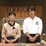 ソン・シギョン&キム・ドンワン(SHINHWA)、20年来の友情が溶け込んだ最高のコンビ「最高の料理の秘訣」