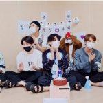 BTSジョングクの誕生日、中国ファン釜山で花火打ち上げ&KTXラッピング広告