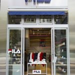 【情報】9月26日(土)FILA 原宿店グランドオープン!FILA✖️BTS、アパレル、シューズ、アクセサリー販売、オープン記念限定商品も販売