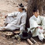 ユン・シユン×チョ・ジョンソク主演!「緑豆の花」12月2日(水)TSUTAYA先行でDVDレンタル開始!