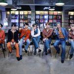 BTS(防弾少年団)、ビルボード・ミュージック・アワード2部門にノミネート...受賞に期待