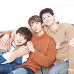 「公式」B1A4、10月19日に3人組で初のカムバック…3年1ヶ月ぶりのニューアルバム