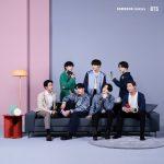 BTS(防弾少年団)、カラフルな魅力アピール…サムスン新製品「Galaxy S20 FE」のグラビア&動画公開(動画あり)