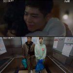 《韓国ドラマNOW》「青春の記録」4話、パク・ボゴム、シン・ドンミと契約完了…「5対5で契約期間は1年」
