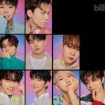 【情報】日本テレビ『THE MUSIC DAY』に出演し話題! 超人気K-POPグループ・SEVENTEEN大特集『billboard Korea Magazine Vol.3』が売上げ増!