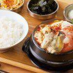 【情報】【海鮮スンドゥブ新登場】自家製豆腐やプルコギ・ホルモンの追加が可能に!