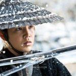 【ドラマがいいね!】チャン・グンソクが『テバク』でベテラン俳優に刺激されて快演!