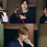 BTS(防弾少年団)ジミン、これが朝鮮の美だ…景福宮夜間公演に地球村の関心爆発