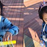 """女優ユジン(S.E.S.)の娘ロヒの凄まじい成長、母にそっくりな""""誰もが認める妖精DNA"""""""