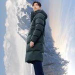 コン・ユ、トレンディで高級感溢れた魅力…秋冬ファッション公開