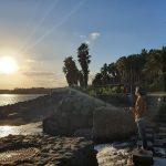 キム・ジェジュン、済州島で、絵画のような写真で癒しをプレゼント!
