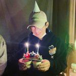 """ソ・イングク、誕生日を迎えファンたちに感謝""""ありがとうございます"""""""