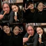 パク・シネ、チェ・ミンシクら映画「沈黙」の俳優たちと変わらない親交