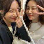 「Girl's Day」ソジン&ユラ、本当の姉妹と言われてもおかしくない..愛嬌で「男心狙い撃ち」