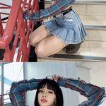 """「BLACKPINK」リサ、初フルアルバム最後のステージまで不変の美貌""""BLINKありがとう"""""""