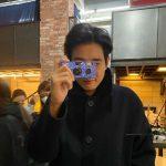 <トレンドブログ>俳優チェ・ウシク、秋男の香りぷ~んと…隠しても隠せない素敵さ