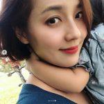 <トレンドブログ>キ・テヨン♥ユジン、2人の娘と公園にお出かけ