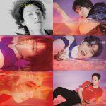 "「B1A4」、新アルバム「Origine」3人3色の個人ティーザー公開…""貴公子ビジュアル+夢幻美"""