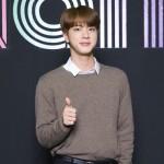 BTS(防弾少年団)ジン、8月の「ベスト寄付アイドル」に…2か月連続の栄誉