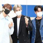 「PHOTO@ソウル」BTOBチャンソプ&PENTAGONウソク&イェンアン&ユウト、 CUBE TVバラエティ番組収録のため出勤