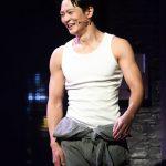 「PHOTO@ソウル」チュウォン、ミュージカル「ゴースト」プレスコールに出席