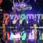 BTS(防弾少年団)、米ビルボード「ホット100」で「Dynamite」が5位にランクイン