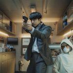 """「徐福」イ・ヨンジュ監督、""""コン・ユ、手足が長くてアクションが気持ちがいい"""""""