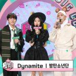 「音楽中心」BTS(防弾少年団)が1位疾走で20冠達成!!…B1A4、TWICE、MINO(WINNER)カムバック