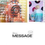 パク・ジフン(元Wanna One)、金髪の完全ビジュアル…1stアルバム「MESSAGE」のアートフィルム公開