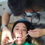 女優チョン・ヘビン、歯科は一生無料?…「夫から受ける治療」