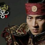 【時代劇が面白い】韓流ファンのための時代劇傑作紹介1!『朱蒙』と『太王四神記』