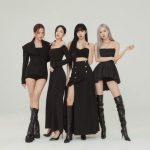 【公式】「BLACKPINK」、「THE ALBUM」が英オフィシャルアルバムチャートで2位に…K-POPガールズグループ最速&最高記録