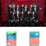 YG新人「TREASURE」、3rdシングルアルバムの予約販売開始…グローバル的なミリオンセラーを期待