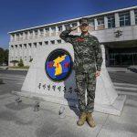 """<トレンドブログ>海兵隊側""""「SHINee」ミンホ=称賛が多い海兵、最後の休暇を返上して訓練参加"""""""