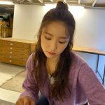 <トレンドブログ>女優シン・セギョン、とってもラブリーなりんごヘアー…独歩的な清純オーラ