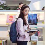 """""""現在35歳""""女優イ・チョンア、新ドラマ「昼と夜」の撮影風景を公開…童顔ながらも「どうか大学生だと信じてください」"""