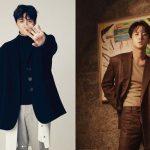 俳優キム・ソンホ&RAVI(VIXX)、きょう(21日)「DinDinのミュージックハイ」に出演=「1泊2日」の義理