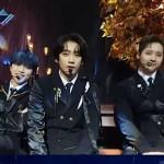 「B1A4」、新曲「映画のように」の舞台初公開…「完璧な3人のオーラ」