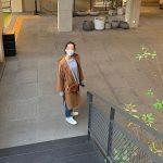 女優シン・ヒョンビン、清純美あふれる「さり気ない」秋の彼女ルック…ハン・ヒョジュもアン・ウンジンも感嘆