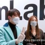 俳優キム・ジョンヒョン、「愛の不時着」ク・スンジュンの再来?…ソ・ジヘの展覧会を観覧