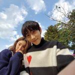 【トピック】イム・シワン&シン・セギョン、角度無視でもビジュアルカップル爆発な写真が話題