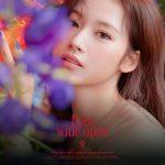 """サナ(TWICE)、ニューアルバムのティザー公開 """"惚れるしかない魅惑的な姿"""""""
