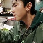 <トレンドブログ>ダイエットに成功したイ・シオン…シャープな顎でイケメンに