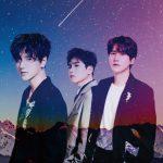 本日発売SUPER JUNIOR-K.R.Y.「Traveler」がオリコンデイリーシングルランキング1位獲得!
