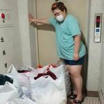 <トレンドブログ>お笑い芸人イ・ククジュ、服の整理始めたら終わりがない…「もう買わない」