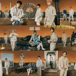 「NCT」ミリオンセラー、2nd正規アルバムPt.1ガオンチャート1位