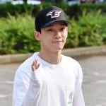 26日入隊発表CHEN(EXO)、直筆の手紙でファンに報告