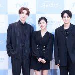 【フォト】tvN新水木ドラマ「九尾狐伝」の制作発表会