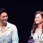 チュウォン&IVY出演ミュージカル「ゴースト」、きょう18日夜に通常再開…機材トラブルで昼公演中止