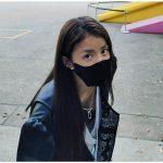 <トレンドブログ>女優イ・シヨン、ガールクラッシュなファッションもも完璧な着こなし…秋の女神でお出かけ